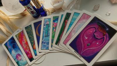 ユニオミスティのカード